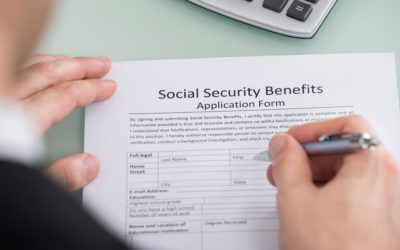 What You Need to Apply for Social Security Disability Benefits