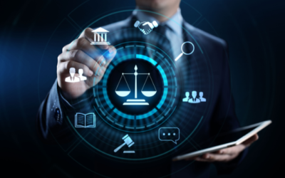 Technology and the Legal Profession: Is YOUR Attorney Keeping Up With the Times?