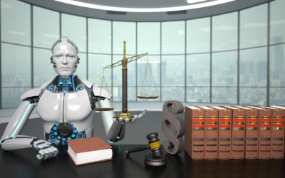 The Law Bots are Coming! How law firms can use new technologies to help their clients.
