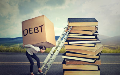 Can you do anything about your huge student debt? This lawyer thinks so!