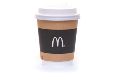 The McDonald's spilled hot coffee case: looking back 30 years later.